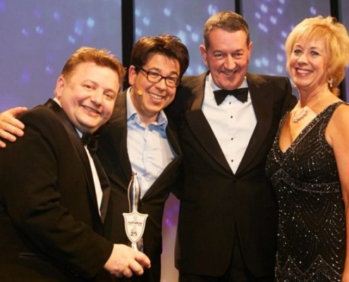 Provenance Inns & Hotels Awarded Best Accommodation Operator