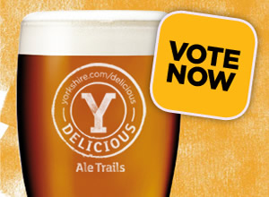 Vote for Yorkshire's Favourite Pub