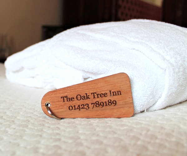 Great Escapes in Helperby at The Oak Tree