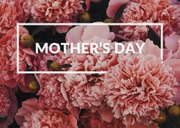 Mother's Day in Helperby at The Oak Tree Inn